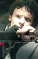 Portada del libro Oxford Bookworms 3. Kidnapped MP3 Pack