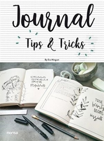 Books Frontpage Journal. Tips & Tricks