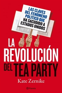 Books Frontpage La revolución del Tea Party