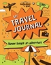 Portada del libro My Travel Journal