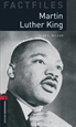 Portada del libro Oxford Bookworms 3. Martin Luther King MP3 Pack