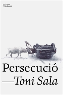 Books Frontpage Persecució
