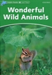 Portada del libro Wonderful Wild Animals