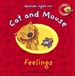 Portada del libro Cat and Mouse. Feelings