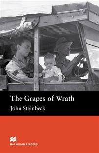 Books Frontpage MR (U) The Grapes of Wrath