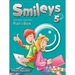 Portada del libro Smiles 5 Primary Education Activity Pack