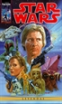 Portada del libro Star Wars Clásicos Marvel UK