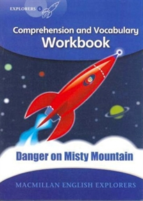 Books Frontpage Explorers 6 Danger on Misty Mountain Wb