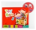 Portada del libro Toy Box 3. Preschool. Pupil's book