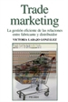 Portada del libro Trade marketing