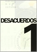 Front pageDesacuerdos 1