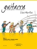 Portada del libro Guitarra. Mètode global. Vol. 2
