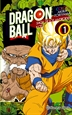 Portada del libro Dragon Ball Color Cell nº 01/06
