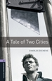 Portada del libro Oxford Bookworms 4. A Tale of Two Cities MP3 Pack