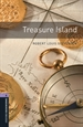 Portada del libro Oxford Bookworms 4. Treasure Island MP3 Pack