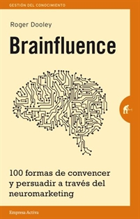 Portada del libro Brainfluence
