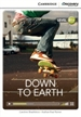 Portada del libro Down to Earth Intermediate Book with Online Access