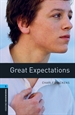 Portada del libro Oxford Bookworms 5. Great Expectations MP3 Pack