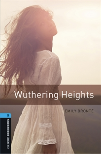 Portada del libro Oxford Bookworms 5. Wuthering Heights MP3 Pack