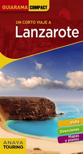 Books Frontpage Lanzarote