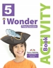 Portada del libro Iwonder 5 Activity Pack