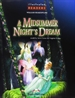 Portada del libro A Midsummer Night's Dream Illustrated