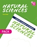 Front pageNew Think Do Learn Natural Sciences 4. Class Book + Content summary in Spanish Pack (Andalusia Edition)