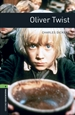 Portada del libro Oxford Bookworms 6. Oliver Twist MP3 Pack