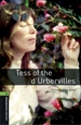 Portada del libro Oxford Bookworms 6. Tess of d'Urbervilles MP3 Pack