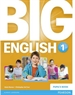 Front pageBig English 1 Pupils Book stand alone