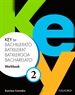 Portada del libro Key to Bachillerato 2. Workbook