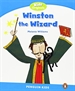 Portada del libro Level 1: Winston the Wizard