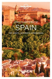 Books Frontpage Best of Spain
