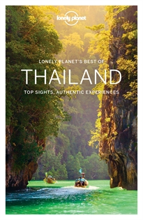 Books Frontpage Best of Thailand