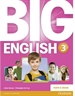Front pageBig English 3 Pupils Book stand alone
