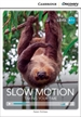 Portada del libro Slow Motion: Taking Your Time High Beginning Book with Online Access