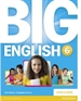 Portada del libro Big English 6 Pupils Book stand alone