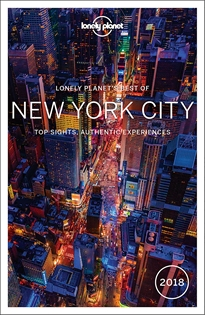 Books Frontpage LP'S Best of New York City 2018