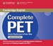 Portada del libro Complete PET Class Audio CDs (2)