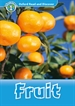 Portada del libro Oxford Read and Discover 1. Fruit MP3 Pack