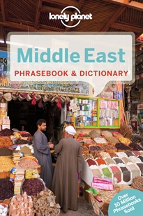 Books Frontpage Middle East Phrasebook 2