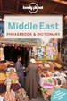Front pageMiddle East Phrasebook 2