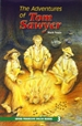 Portada del libro New Oxford Progressive English Readers 3. The Adventures of Tom Sawyer