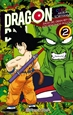 Portada del libro Dragon Ball Color Piccolo nº 03/04