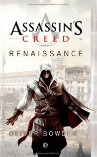Books Frontpage Assassin's Creed