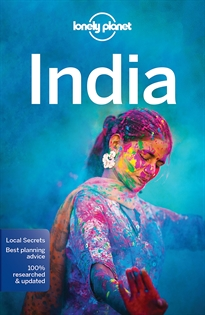 Books Frontpage India 17 (Inglés)