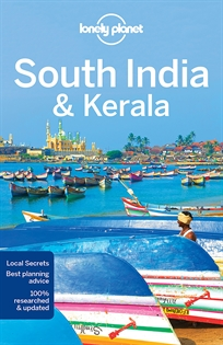 Books Frontpage South India & Kerala 9