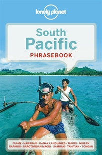 Books Frontpage South Pacific Phrasebook 3