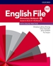 Front pageEnglish File 4th Edition Elementary. Multipack b