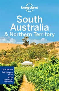 Books Frontpage South Australia & Northern Territory 7